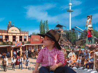 HANSA-PARK: Sonne im Herzen! – Foto: HANSA-PARK Freizeit- und Familienpark GmbH & Co. KG