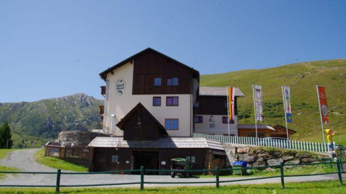 Hotel Heidi-Alm