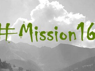 Foto: #Mission16 = wir besteigen den jeweils höchsten Punkt je Bundesland in Deutschland