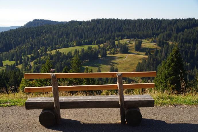 Schöner Schwarzwald