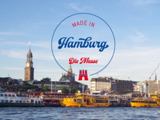 Made in Hamburg - Die Messe