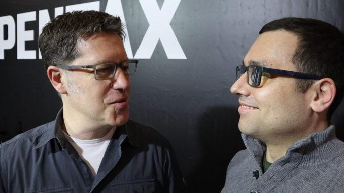 Interview mit Ricoh / Pentax zu den Neuheiten im Jahr 2020